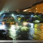 Hauptbrücke wird in Erzherzog-Johann-Brücke umbenannt