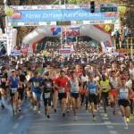 Das war der 16. Graz Marathon