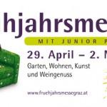 Grazer Frühjahrsmesse startet Heute