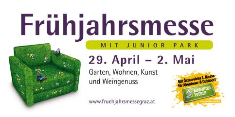 Frühjahrsmesse Graz 2010
