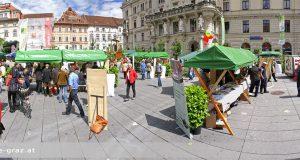 Veranstaltung Graz Bauern