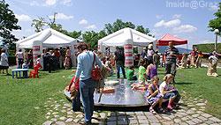 Schloßbergfest 2011
