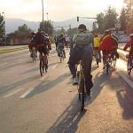 Bericht von der 5. Grazer CityRadeln – Anton PAAR – Tour