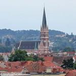 Herz-Jesu Kirchen und Turmführung