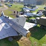 Herbstfest des Grazer Luftfahrtmuseums