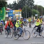 Grazer Cityradeln 2011 – Zweite Tour