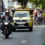 Grazer Cityradeln 2011 – Fotos & Bericht der vierten Tour
