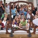 La Strada – Internationales Festival für Strassenkunst und Figurentheater 2011