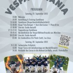 Vespa Mania