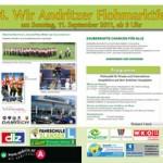 Wir Andritzer Flohmarktfest 2011