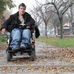Zum Tag der Behinderung