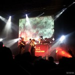 "Parov Stelar startete ""The Princess"" Tour in Graz"