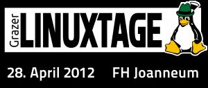 Logo Grazer Linuxtage