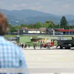 Luftfahrtmuseum bekam gewichtigen Zuwachs