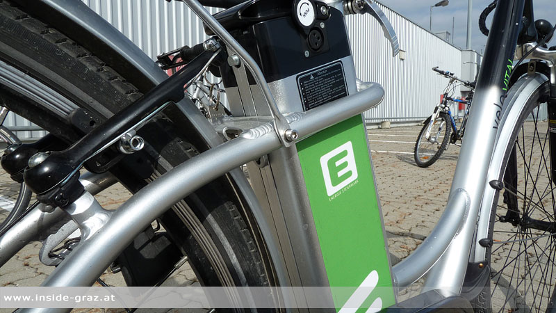 e-Mobilität Tag in Andritz