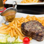 Burger & Steak: Amerikanische Küche in Graz