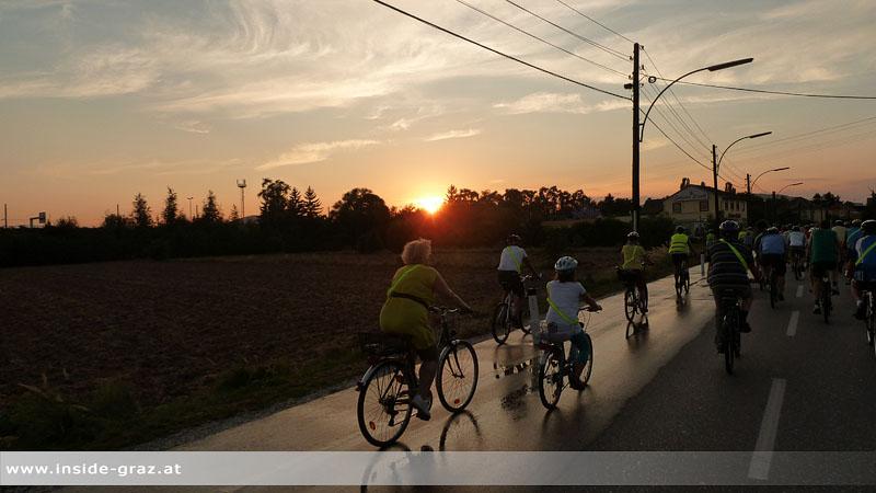 Feldkirchen CityRadeln Tour – Fotos – Bericht