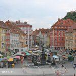 Austro Tatort Paradies in Graz gedreht: Ende August im TV