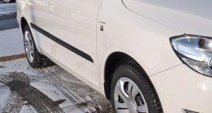 Auto Winter Schnee Reifen