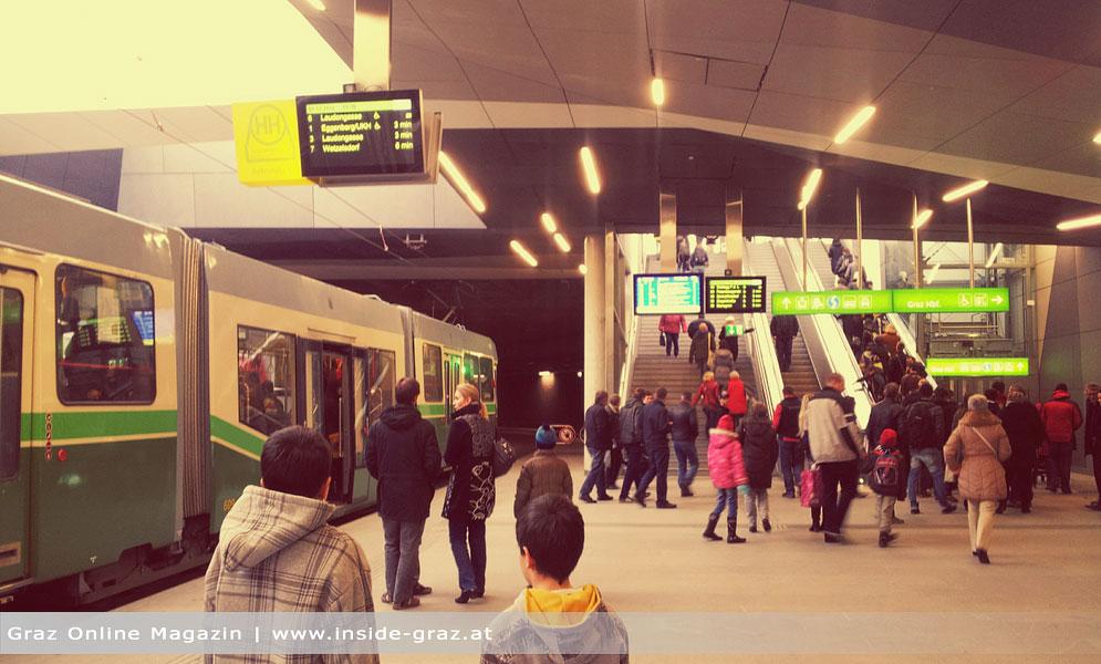 Stadtbaudirektor Merle meint: Bestmögliche Lösung am Hauptbahnhof