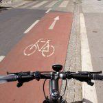 Radfahrerin prallte in Eggenberg gegen eine Autotür