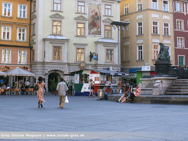 Niedermeyer schließt 2 Filialen in Graz