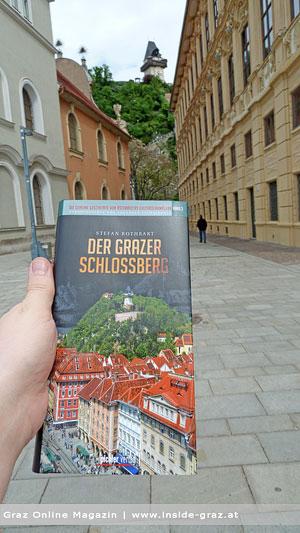 Schloßberg Graz