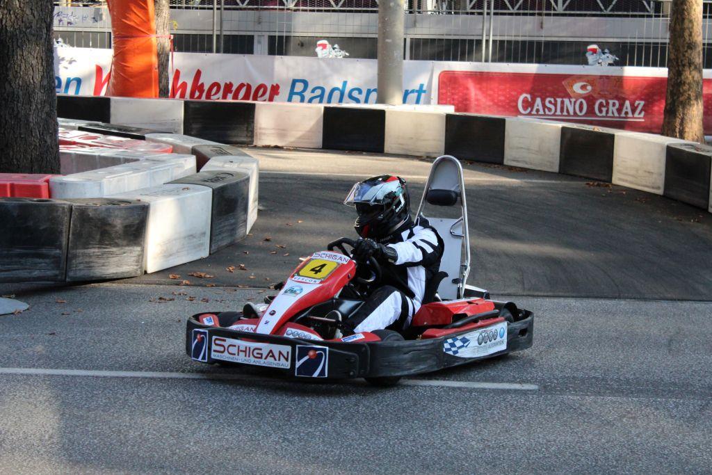 Karte Race 2013