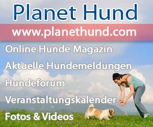Planet Hund - Hundemagazin für Österreich, Deutschland und Schweiz
