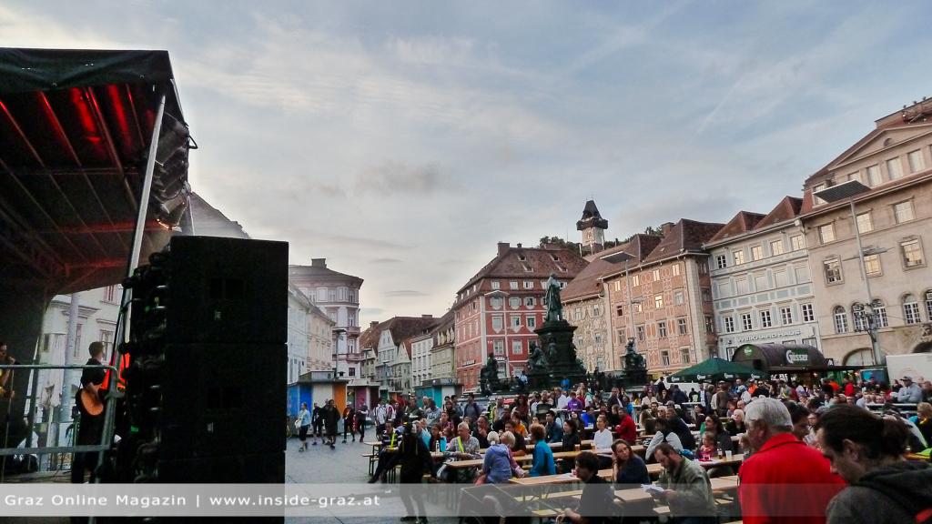 Rekord: Über 1.200 bei der Tour de Graz 2013