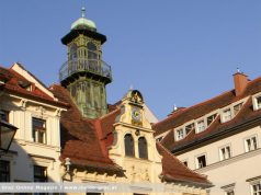 Glockenspiel Graz