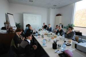 Blogger Konferenz