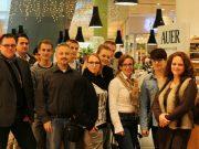 Blogger Treffen Shoping Center Nord