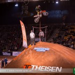 Remi Bizouard: Sieger am zweiten Tag der NIGHT of the JUMPs