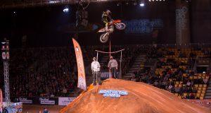 Freestyle MX European Championships Graz