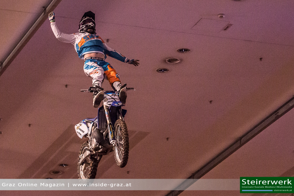 Night of the Jumps Motocross