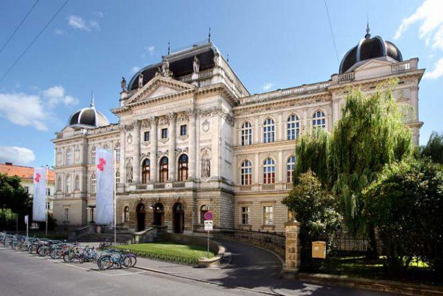 TU Graz
