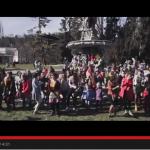 """Video Happy in Graz: Die Grazer Version von Pharell Williams """"Happy"""""""