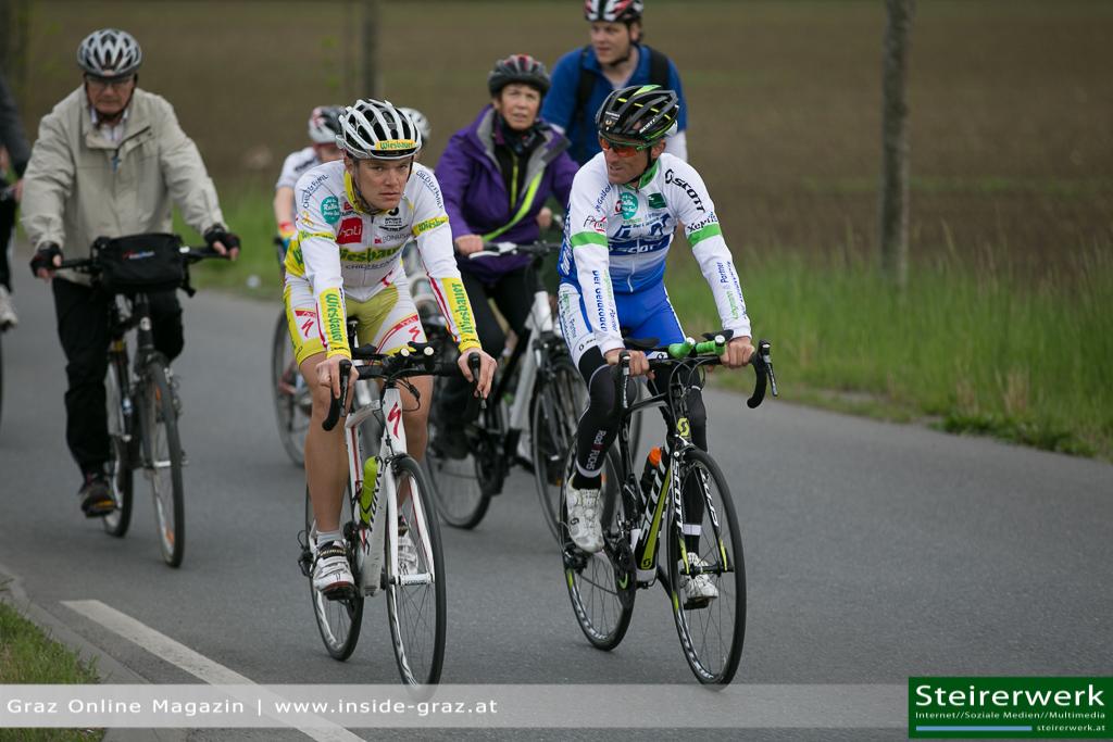 Strasser Fuchs Radsport