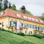 Aiola im Schloss: Neueröffnung vom St. Veiter Schlössl
