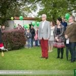 Fotos vom Grazer Schloßbergfest