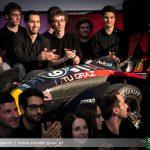 TU Graz Racing Team präsentiert TANKIA 2014 Boliden