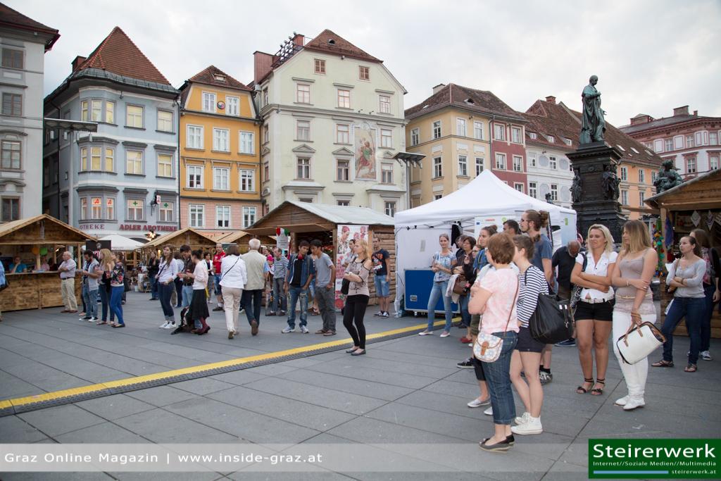 Ungarn Tage in Graz