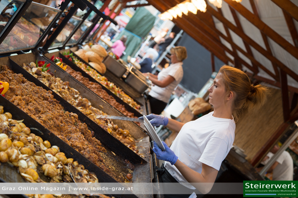 Ungarn Tage Graz Essen