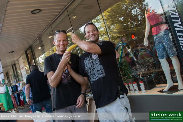 4. Grazer CityRadeln Tour 2014