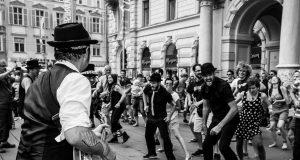 Zygos Brass Band La Strada