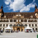 Schloss Eggenberg Feier anlässlich 15 Jahre UNESCO Welterbe in Graz