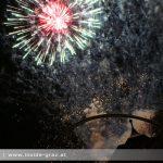 Kein Feuerwerk in Graz wegen Budget- und Feinstaubdiskussionen