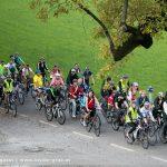 Tausende beim Grazer Mobilitätsfest am Autofreien Tag: Fotos & Video