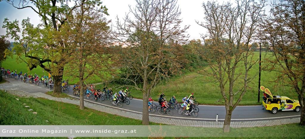 Tour Graz Wetzelsdorf